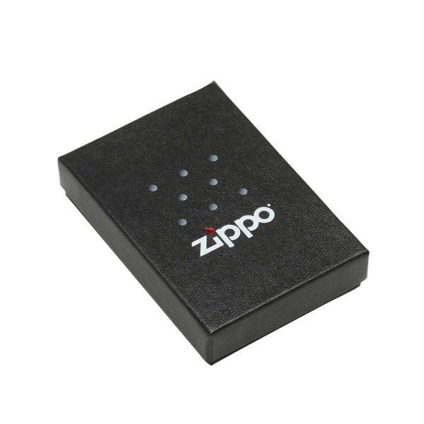 جعبه فندک زیپو